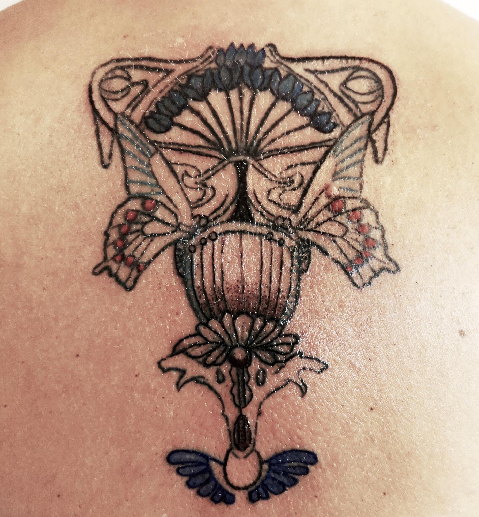 Tattoo Free Design Elmar Karla